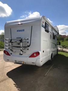 Wohnmobil kaufen Göttingen