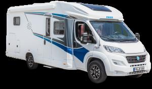 Wohnmobil mieten Göttinge Reisemobil von Knaus L!ve Wave