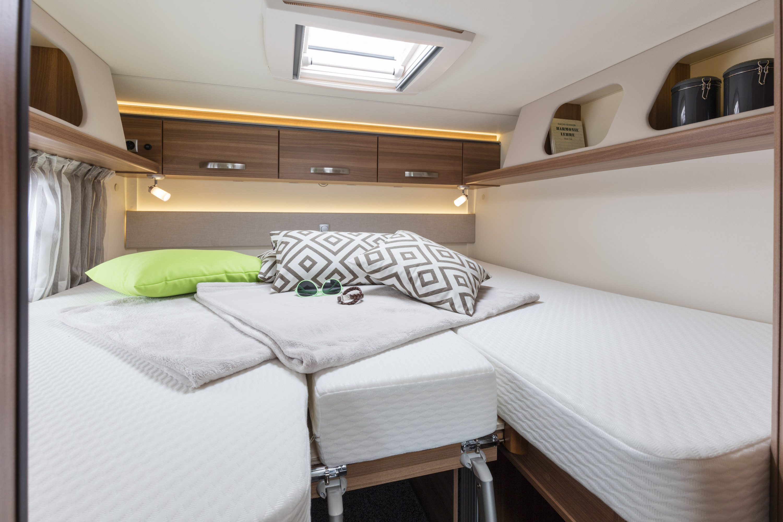 Wohnmobil mieten für zwei Göttingen