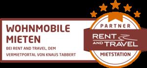 Rent and Travel Partner Bild